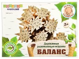 <b>Настольная игра</b> Фабрика Фантазий <b>Баланс</b> — купить по ...