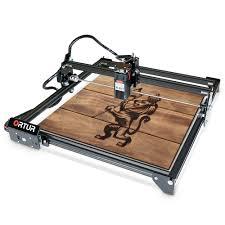 <b>ORTUR Laser Master</b> 2 Black 20W (US Plug) Laser Engraving ...