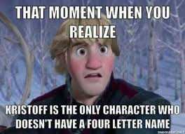 OMG: 20 Hilarious #Frozen Memes That Will Make You Laugh Out Loud ... via Relatably.com