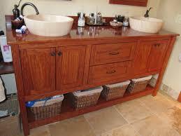 open bathroom vanity cabinet: how build twin bed frame plans open shelf vanity pdf master bathroom moen bathroom faucets