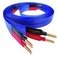 Nordost Blue Heaven LS, купить <b>кабель акустический готовый</b> ...