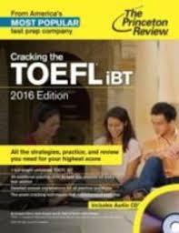 The Princeton Review Cracking the TOEFL iBT ... - Books Kinokuniya