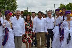"""MAGNA INAUGURACIÓN DE LA CASA DE CULTURA """"RENÉ BELTRÁN MENDOZA"""" - dsc_0552"""