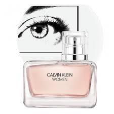 Женская <b>парфюмерная вода CALVIN KLEIN</b> Woman, 50 мл ...