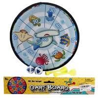 <b>Дартс Shantou</b> Gepai Морские обитатели с шариками-липучками ...