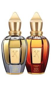 XJ Amber Gold & Rose Gold Collection in 2020 | Perfume, Eau de ...