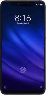 Купить Смартфон Xiaomi Mi8 Pro <b>8</b>/128Gb <b>Black</b> (<b>Черный</b>) EU ...