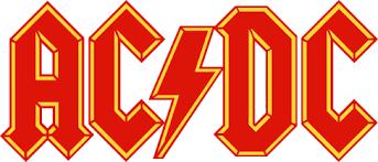 Resultado de imagem para AC/DC