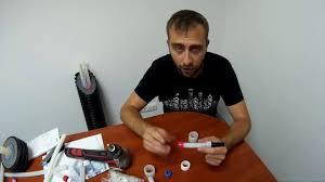 Обжимное <b>кольцо</b> Uponor Q&E Evolution - YouTube