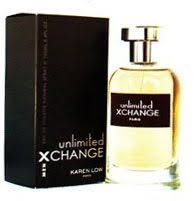 <b>X</b> Change Unlimited by <b>Karen Low</b> 100ml Eau De Toilette Spray for ...