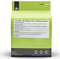 CLA Supplement <b>1000mg</b> - <b>180</b> Softgels - Conjugated Linoleic Acid ...