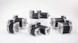 Europe style for Worm Gear Dc Motor With Brake - <b>4 Axis Nema 34</b> ...