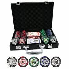<b>Набор</b> для покера Star на 200 фишек купить в Самаре