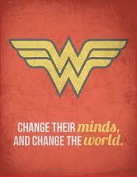 Wonder Woman Quotes. QuotesGram via Relatably.com
