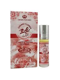 <b>Cherry Flower Масляные</b> духи ролик 6мл <b>Al Rehab</b> 11066556 в ...