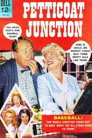 serie culte oubliée petticoat junction est une série serie culte oubliée petticoat junction est une série américaine diffusée sur c b s à partir de 1963 jusqu en 1970 comportant 7 saisons soit 222