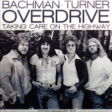<b>Bachman</b>-<b>Turner Overdrive</b> - <b>Taking</b> Care On the Highway (2015 ...
