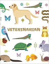<b>Veterinarian</b>: Lined Notebook For Kids <b>Veterinarian</b> Play Kit And <b>Vet</b> ...