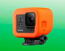 Обзор на поплавок для камеры <b>GoPro Floaty</b> HERO8