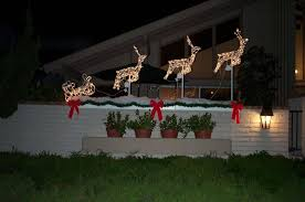 christmas outdoor decor ideas
