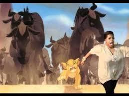 Oprah Running Away From Things - Internet Meme - YouTube via Relatably.com
