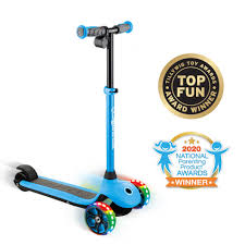 Award-Winning <b>Electric Scooter</b> for <b>Kids</b> | Globber Scooters Official ...