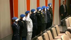 UN Live United Nations Web TV - Meetings & Events - Dag ...