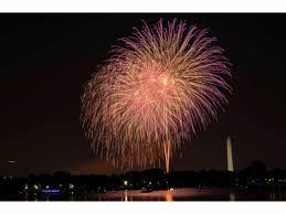 2017 Washington DC Fireworks Guide: 4th Of July Festivities ...