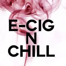 E-CIG N CHILL - A Fashionable Talkshow