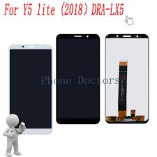 <b>5.45</b> inch For Y5 lite 2018 Full LCD DIsplay+<b>Touch Screen</b> Digitizer ...