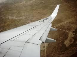 Крыло самолёта — Википедия
