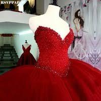 Red <b>Prom Dress</b>