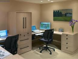interior best color for home office accentwall2 best wall color for office