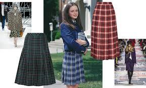 <b>Модные юбки</b>: фото главной тенденции зимы 2019   VOGUE