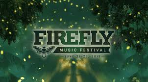 Firefly Music Festival <b>2019</b> | 100.7 The Bay
