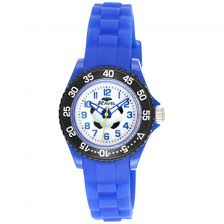 <b>Kid's Silicone Watch</b> (R1807) by Timesource