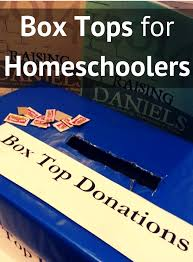 is homeschooling preschool necessary midwest parent educators how box tops can help homeschoolers