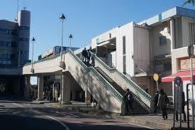 Kita-Kogane Station