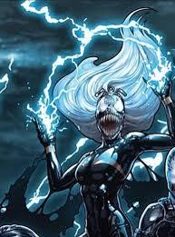 <b>Storm</b>-<b>Venom</b> °° | Heroe, Marvel, Cómics