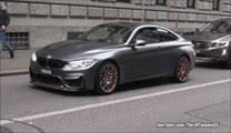 43x <b>BMW</b> M Accelerations Sounds 1M, <b>M3</b>, <b>M4</b>, <b>M5</b>, <b>M6</b>, <b>X5M</b>, <b>X6M</b> ...