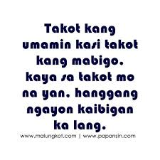 Tagalog Sad Love Quotes and Best Love Quotes for you | UNREQUITED ... via Relatably.com
