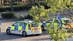 Three arrested after 'gang fight' at Peterborough's Werrington Centre