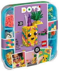 <b>Конструктор LEGO DOTS</b> 41906 Подставка... — купить по ...