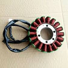 Auto Parts and Vehicles <b>Motorcycle</b> Parts Magneto <b>Generator Stator</b> ...