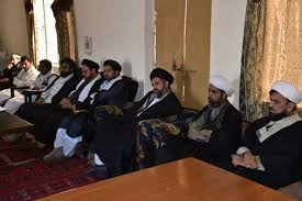 Image result for MWM, Balochistan Shia Conference of the three-day mourning announced