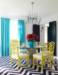 Teal Dining Room Chairs Amazing Colorful Dining Room Chairs Hd9l23 Tjihome