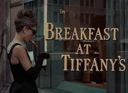 Znalezione obrazy dla zapytania breakfast at tiffany's