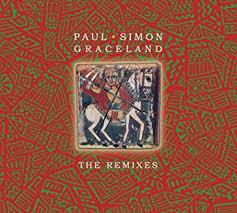 <b>Paul Simon</b> - <b>Graceland</b> - The Remixes - Amazon.com Music