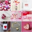 Подарки до дня святого валентина