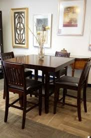 dining room pub style sets: pub style dining room set is
